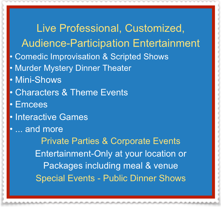 Live Professional, Customized,